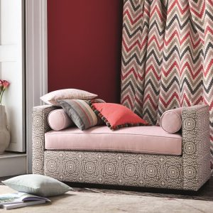 Beverley Deen - Soft Furnishings - interior design - product sourcing - upholstery